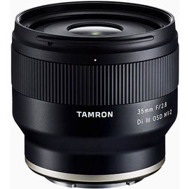 Tamron 20mm f/2.8 Di III OSD For Sony