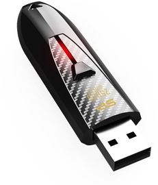 Silicon Power Blaze B25 8GB USB 3.1 Black