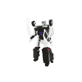 Žaislinis robotas Policija X-Bot, 15 cm