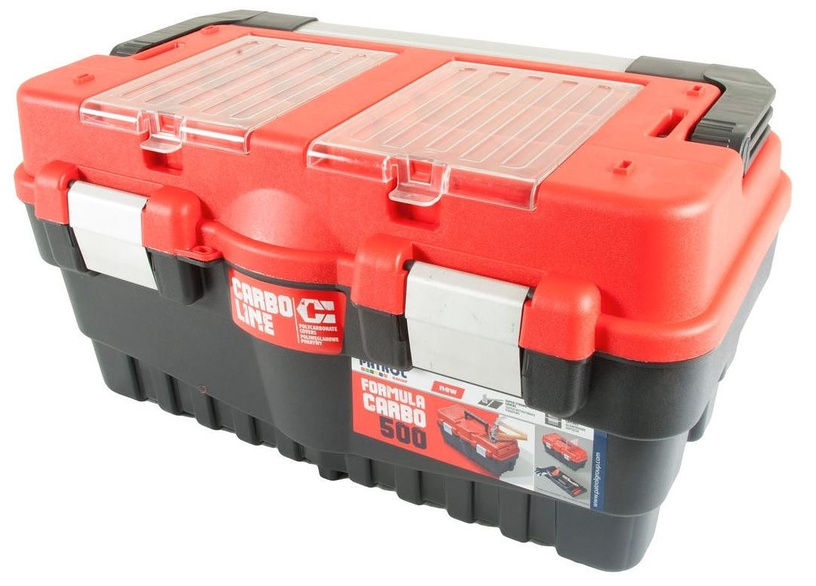 Коробка Patrol Tool Box Formula S500 Carbo