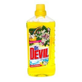 Valiklis Dr. Devil Citrus Force, universalus, 1 l
