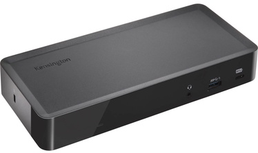 Kensington SD4700P USB-C Dual Display Docking Station