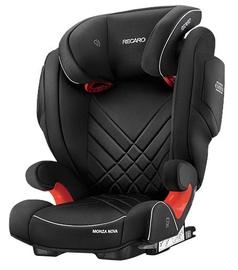 Recaro Monza Nova 2 Seatfix Carbon Black