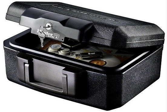 MasterLock Small Cash Chest L1200