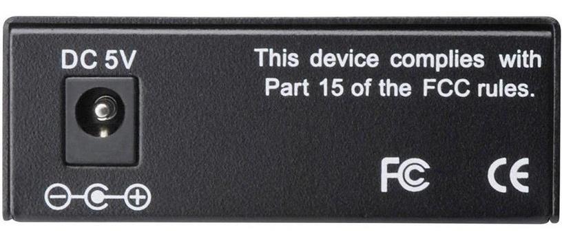 Digitus Gigabit Media Converter RJ45/SC