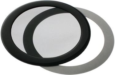 DEMCiflex Dust Filter 92 mm Round Black DF0015