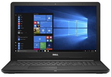 DELL Inspiron 3567-3575_120 Black