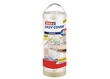 """ Easy Cover"" , plēve, 33mx2600mm (TESA)"