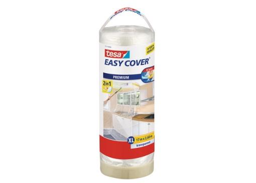 """"""" Easy Cover"""" , plēve, 33mx2600mm (TESA)"""