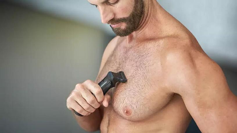 Машинка для стрижки волос Philips Hair & Body Trimmer MG7785/20