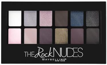 MaybellineThe Rock Nudes Eyeshadow Palette 9.6g