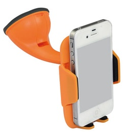 Vakoss Smartphone Car Holder ST-3466O Orange