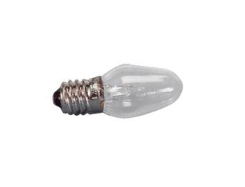 Kaitrinė lempa Duwi CA7, 7W, E14,