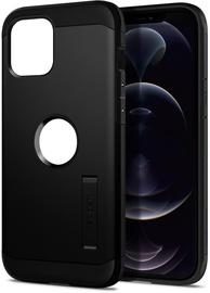 Чехол Spigen Tough Armor For iPhone 12 Pro Max, черный