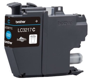 Brother LC3217C Cartridge Cyan