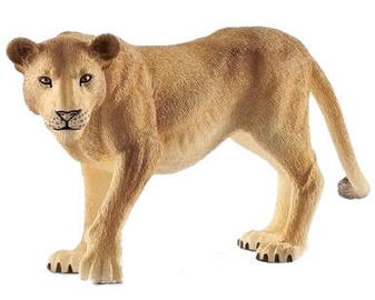 Фигурка-игрушка Schleich Lioness 14825