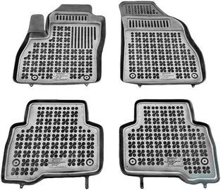 REZAW-PLAST Fiat Qubo 2007 Rubber Floor Mats