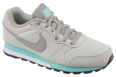 Nike Running Shoes Md Runner 2 749869-101 Grey 36.5