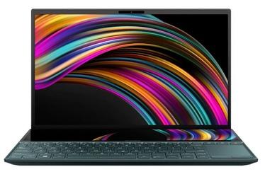 Asus ZenBook Duo UX481FL-BM056R Celestial Blue ENG/RUS