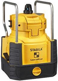 Stabila LAPR 150 Laser Level + BST-K-M Tripod