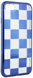 Чехол Mocco, синий