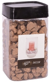 Home4you Colored Stone Decor Copper 1-2cm