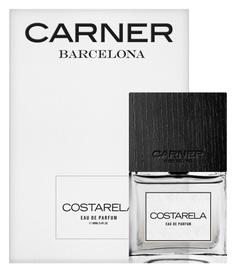 Carner Barcelona Woody Collection Costarela 100ml EDP Unisex