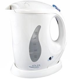 Электрический чайник Adler AD 02, 0.6 л