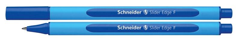 Pastapliiats Schneider Slider Edge F152, sinine