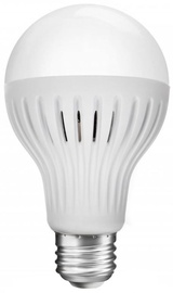 Maclean LED Bulb 9W Warm White