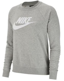 Nike Essentials Crew Fleece Hoodie BV4112 063 Grey M