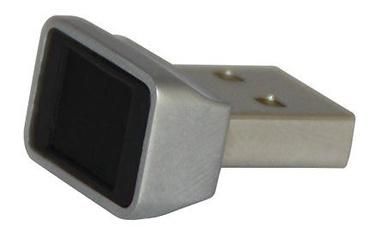 Media-Tech Biometric Fingerprint Reader