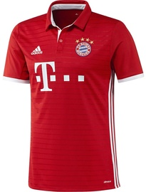 Adidas FC Bayern Munich T-Shirt AI0049 Red XL