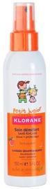 Klorane Petit Junior Detangling Spray 150ml