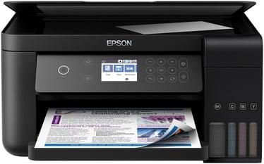 Multifunktsionaalne printer Epson EcoTank ITS L6160, tindiga, värviline