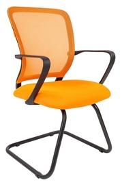 Chairman 698 V Office Chair TW-66 Orange