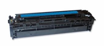 Кассета для принтера Generink CB541A, циановый (cyan)