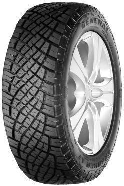 Automobilio padanga General Tire Grabber At 235 60 R18 107H XL