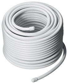 Goobay Coaxial Cable White 50m