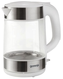Электрический чайник Gorenje K17GWE, 1.7 л