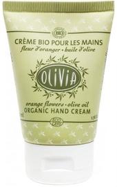 Marius Fabre Olivia Fabre Organic Hand Cream 50ml