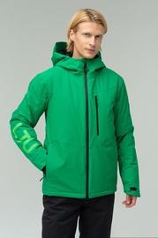 Audimas Men Ski Jacket Green L