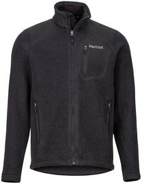 Marmot Mens Wrangell Jacket Black XL