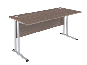Skyland Imago-M CP-4M Office Desk Ash Shimo