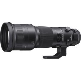 Objektīvs Sigma 500mm F4 DG OS HSM Sports, 3310 g