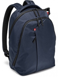 Manfrotto NX Camera Backpack V Blue