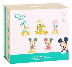 Puzle Disney Puzzle Assortment, 16 gab.