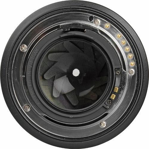 Objektyvas Pentax DA 55mm f/1.4 SDM