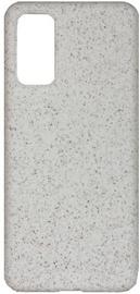 Screenor Ecostyle Back Case For Samsung Galaxy S20 Oak White