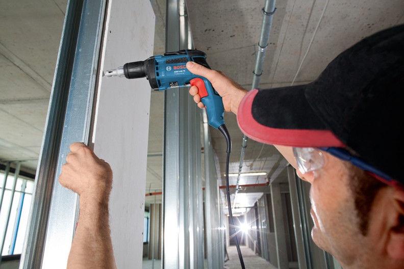 Bosch GSR 6-60 TE Drywall Screwdriver